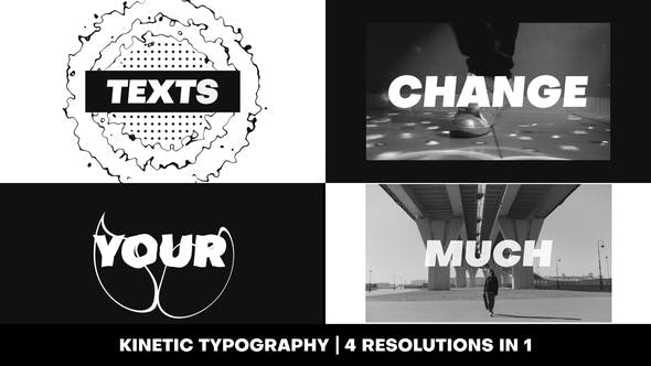 Dynamic Glitch Promo 31888982 - After Effects Project Files