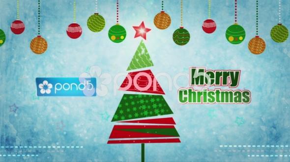 Christmas Greetings  - Pond5 044474881 - Free Download