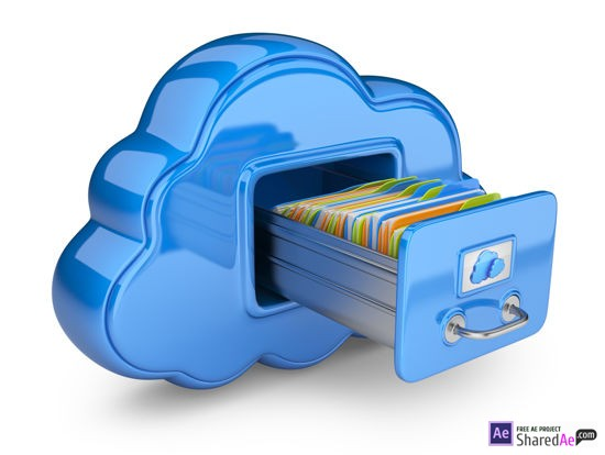 Archive Videohive shareDAE