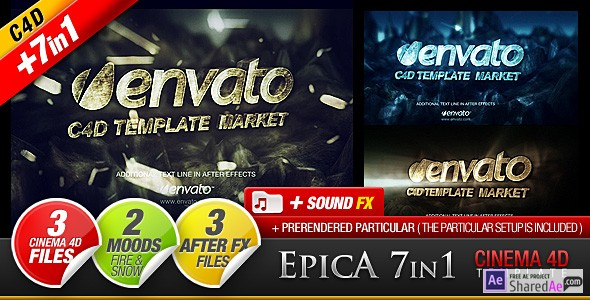 EPICA 7in1 140764 - Free Download