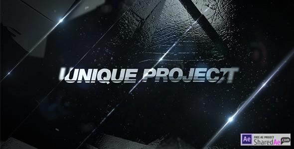 Epic Promo 11782627- Free Download