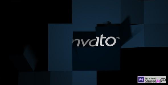 Unfold Logo 135988  - Videohive shareDAE