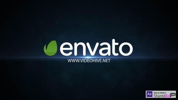 Magic Logo Intro 9810189 - Free Download