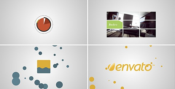 Videohive - Logo Reveal 4571193