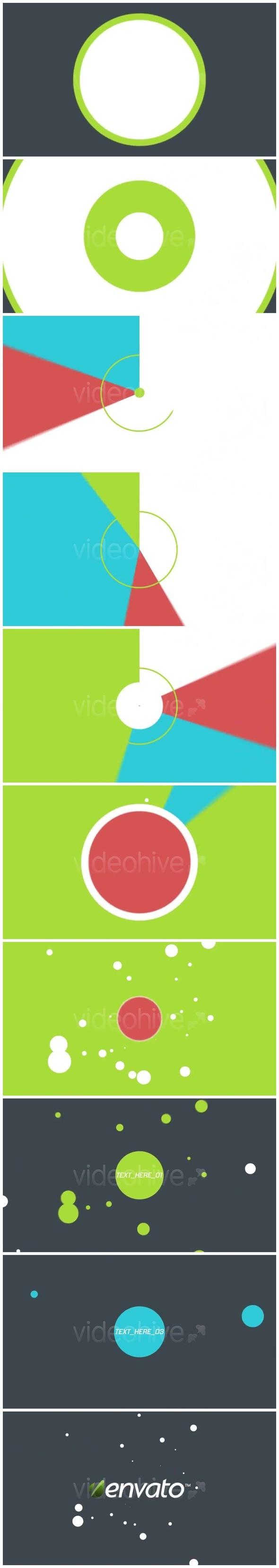 Videohive - Opening Logo 4356338