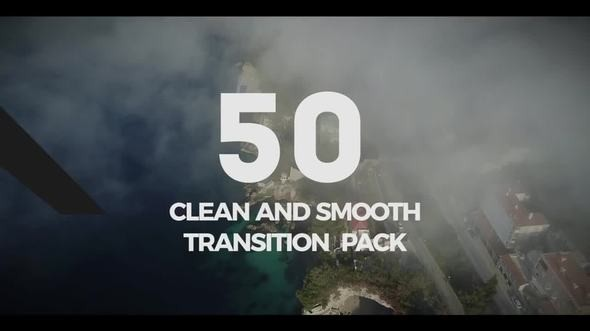 50 Clean Transition Pack  5065
