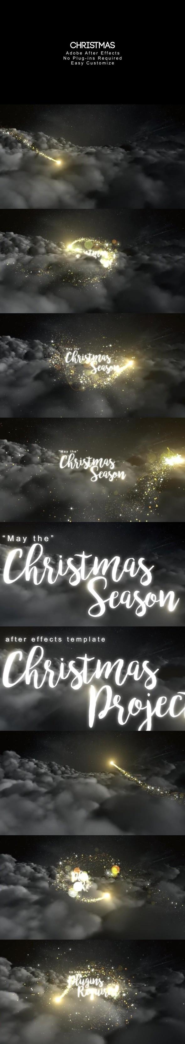 Videohive - Christmas 20909171