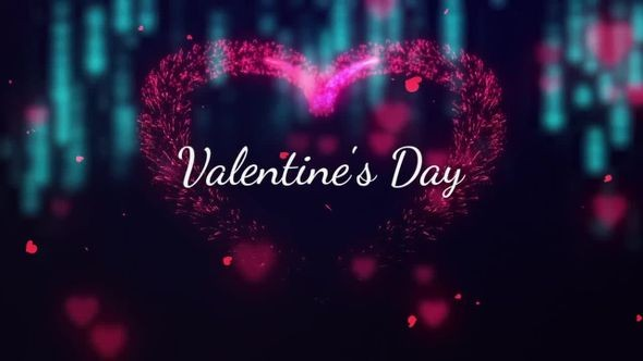 Valentines Day 62145 - Premiere Pro Templates