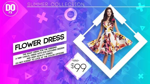Videohive Fashion Promo 21486918