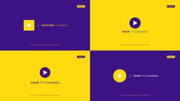 Videohive Logo Openers 19928694
