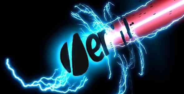 Videohive Electric Energy Logo 2310013