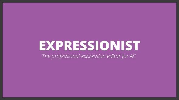 Expressionist (Aescript)