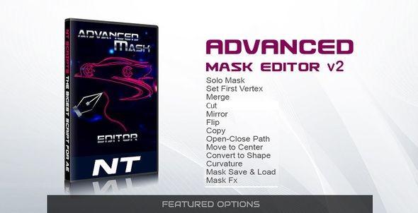 Advanced Mask Editor 2 [AEScript]