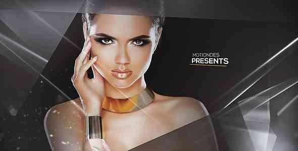 Videohive Luxury Awards Promo 18952894