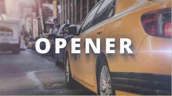 Videohive 21713933 Fast Logo Opener