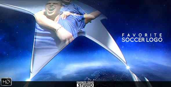 Videohive Favorite Soccer Sport Opener 16217347