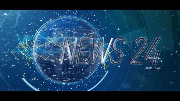Videohive News 16210237