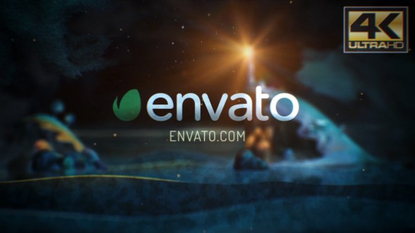 Videohive Lighthouse logo reveal 18740461
