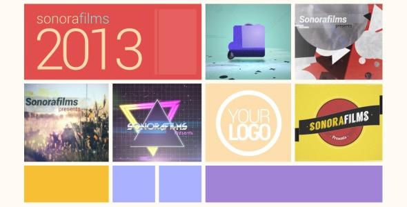 Videohive Colorful Presentation 6210934