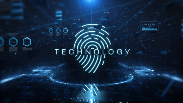 Videohive Technology 21852086