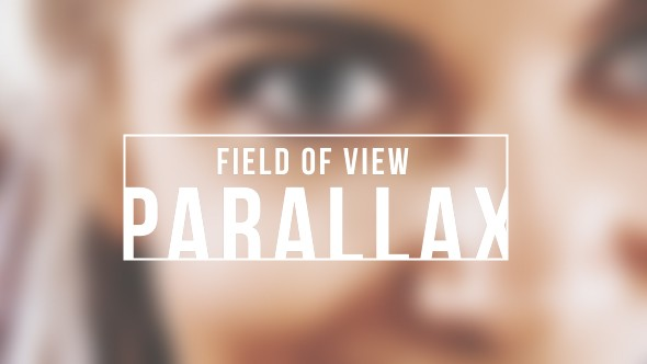 Videohive Field Of View 18617632