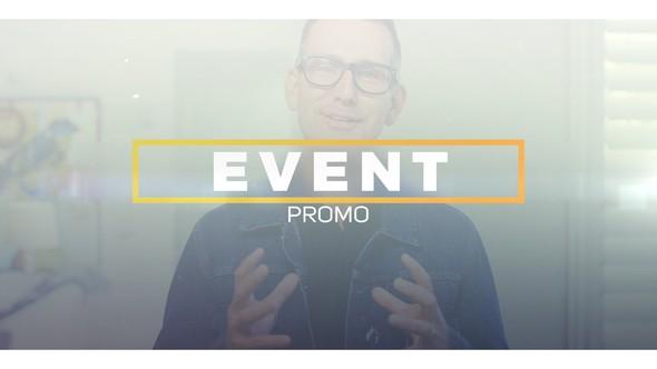 Videohive Event Promo 21816663