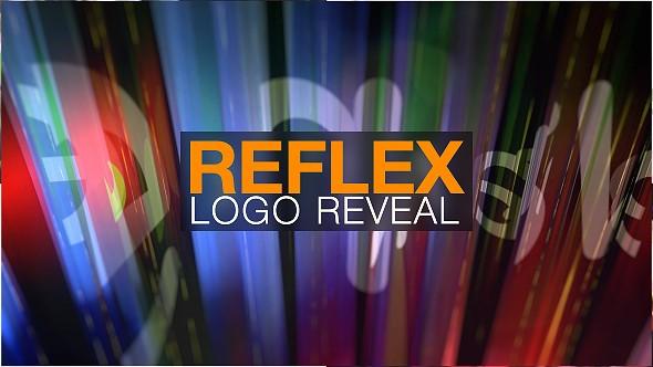 Videohive Reflex Logo Reveal 17354234