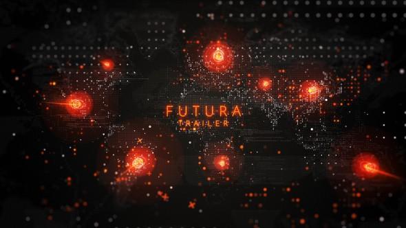 Videohive Futura Trailer 21499385
