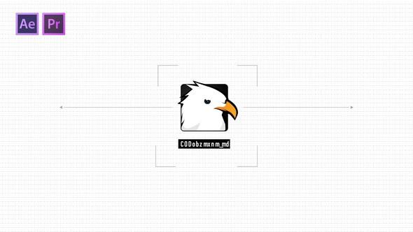 Videohive Sci-Fi Glitch Logo v.2 21746740 - Ae & Pr