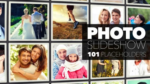 Videohive Photo Slideshow 20580614