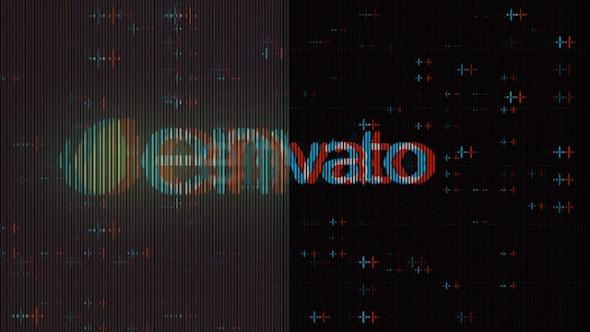 Videohive Ultra Fast Quick Glitch Logo Pack 20540071