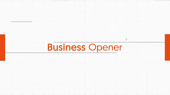 Videohive Business Opener 22120627