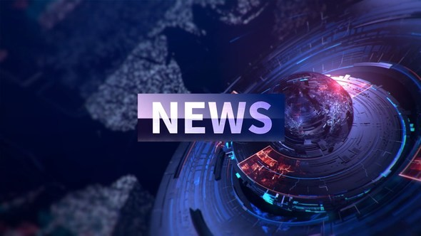 Videohive TV News 21152202