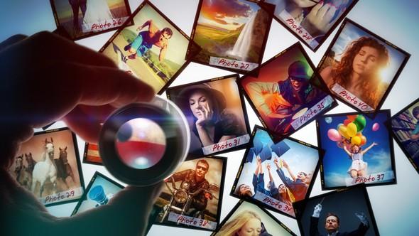 Videohive Slideshow 11698645