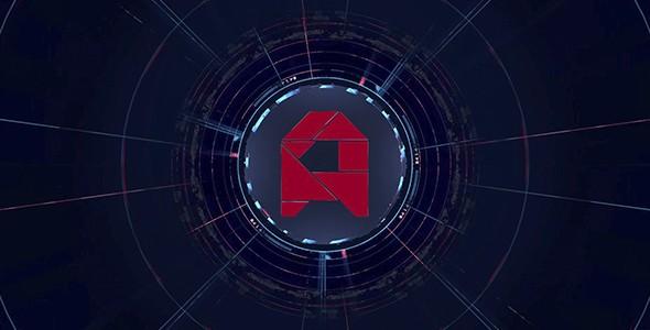 Videohive Logo Intro 21155802
