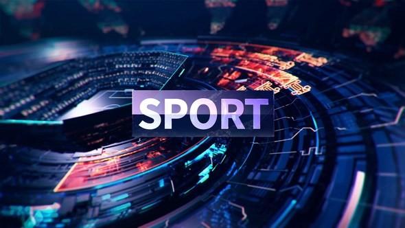 Videohive Sport Intro 22104555