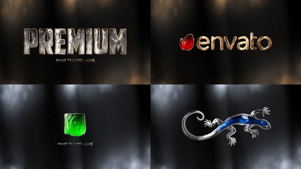 Videohive Premium Logo Reveal 22138171