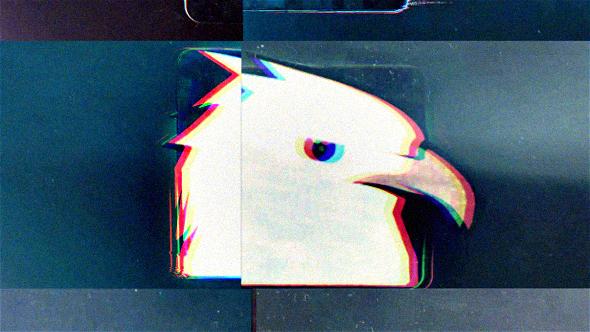 Videohive The Ultimate Glitch Logo Intro V1 7672580