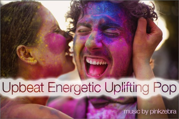 AudioJungle Upbeat Energetic Uplifting Pop 18087267