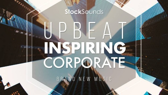 AudioJungle Upbeat and Inspiring Corporate 20540219