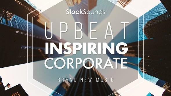 AudioJungle Upbeat and Inspiring Corporate 20540219