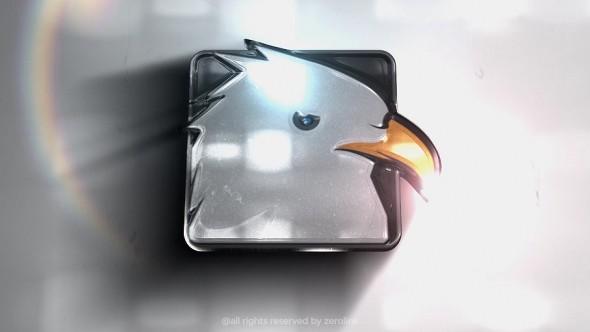Videohive Clean Logo 21551669