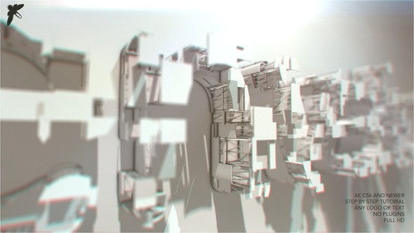 Videohive Architect Logo 22323409