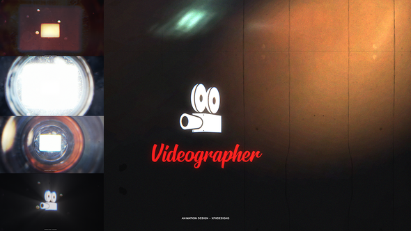 Videohive Fimmakers Logo Reveal 22578349