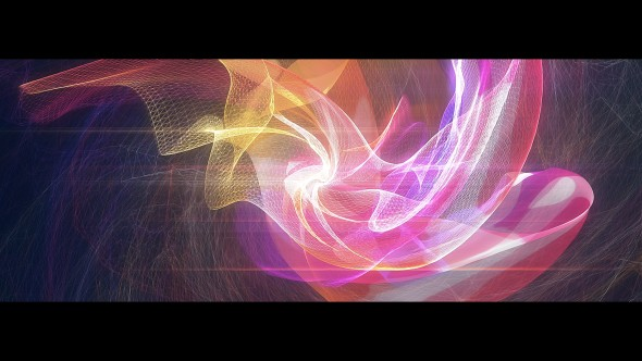 Videohive Space Twirl 18670840