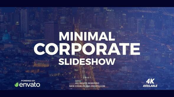 Videohive Corporate 20355104