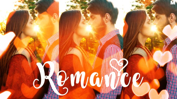 Videohive Romance - Be My Valentine 19338657
