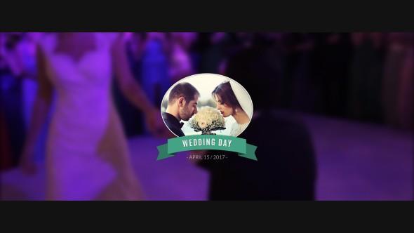 Videohive 15 Wedding Titles 18374749