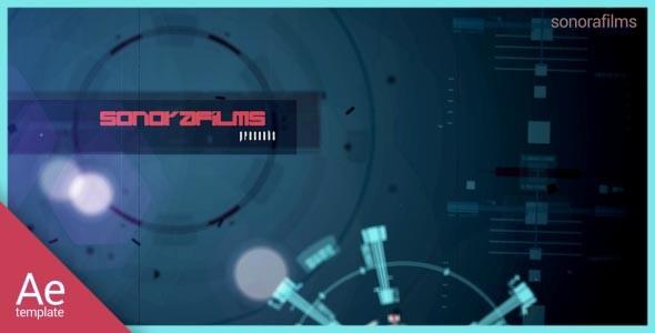 Videohive Odd Future 21210450