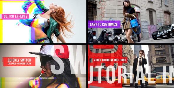 Videohive Urban Fashion Style 20898770